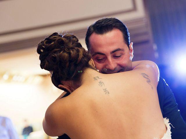 La boda de Javier y Sonia en Burgos, Burgos 50