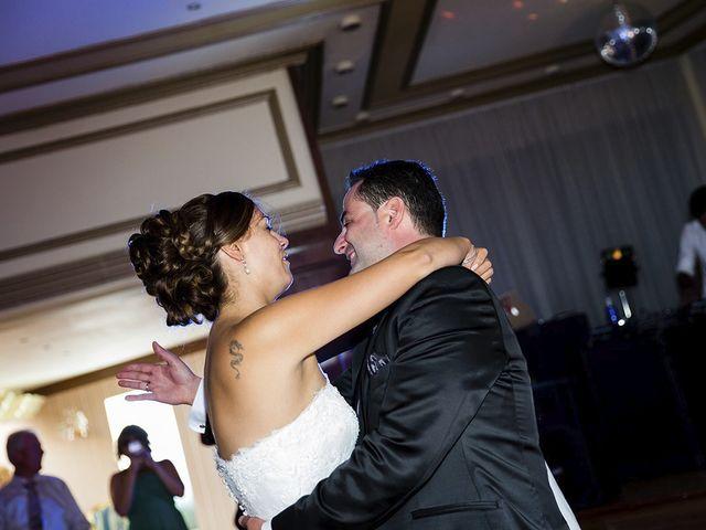 La boda de Javier y Sonia en Burgos, Burgos 51