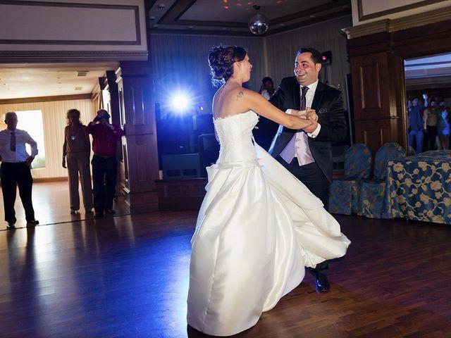 La boda de Javier y Sonia en Burgos, Burgos 53