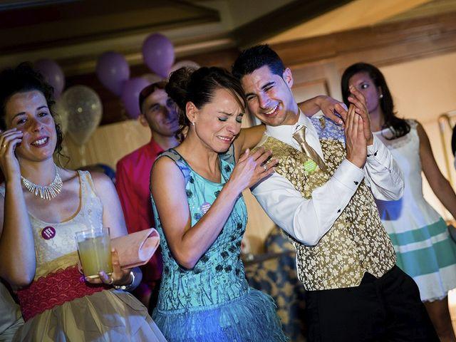 La boda de Javier y Sonia en Burgos, Burgos 55