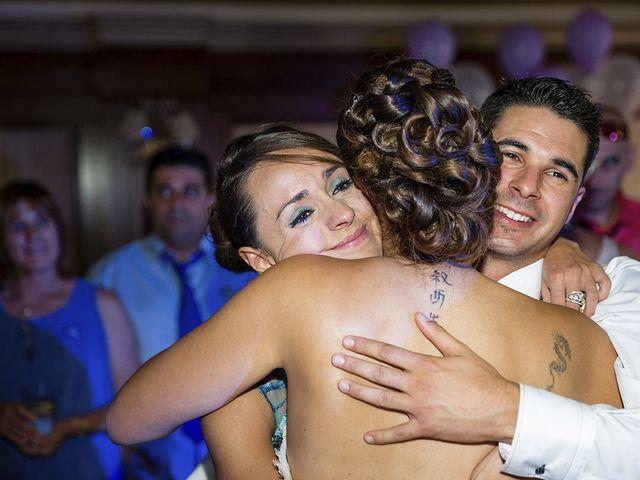 La boda de Javier y Sonia en Burgos, Burgos 56