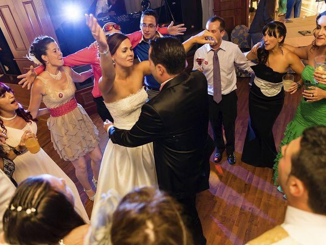 La boda de Javier y Sonia en Burgos, Burgos 57