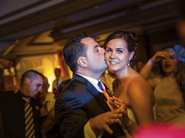 La boda de Javier y Sonia en Burgos, Burgos 58