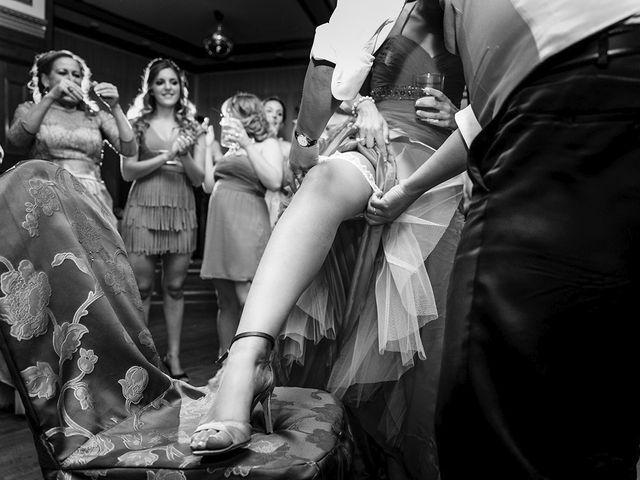 La boda de Javier y Sonia en Burgos, Burgos 59