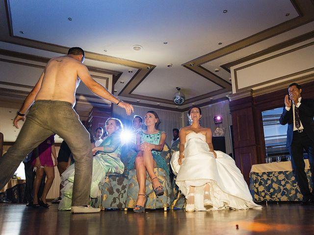La boda de Javier y Sonia en Burgos, Burgos 62