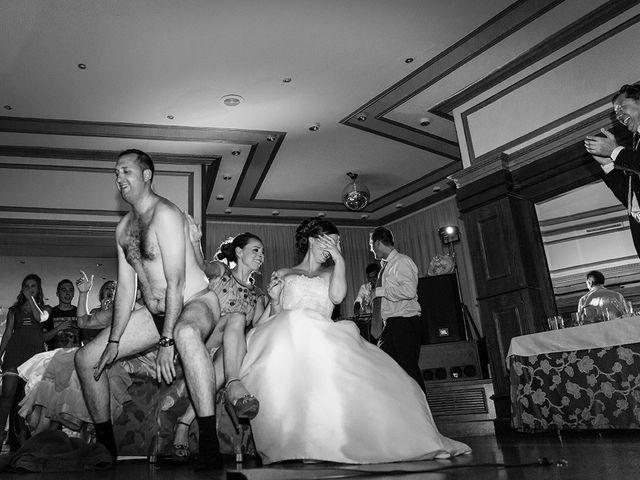La boda de Javier y Sonia en Burgos, Burgos 64