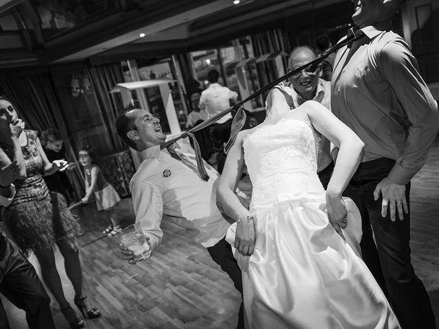 La boda de Javier y Sonia en Burgos, Burgos 71