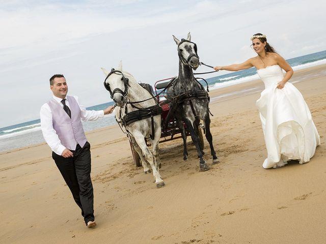 La boda de Javier y Sonia en Burgos, Burgos 78