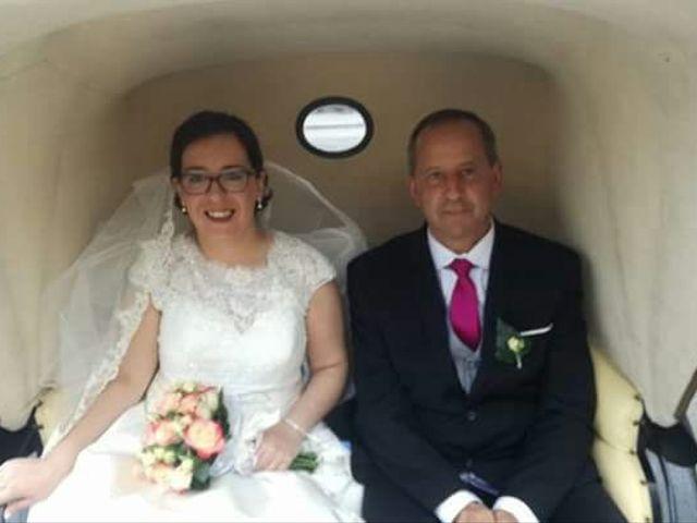 La boda de Josué y Yasmina en Suances, Cantabria 2