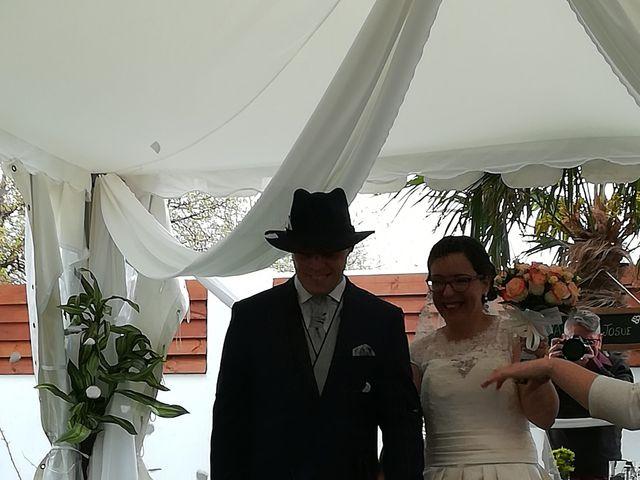 La boda de Josué y Yasmina en Suances, Cantabria 3