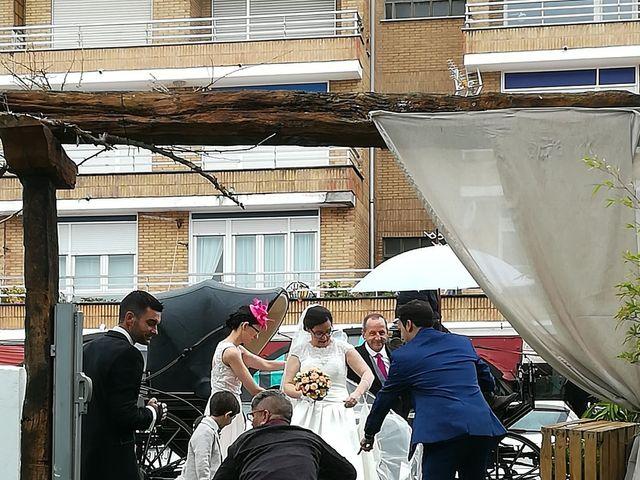 La boda de Josué y Yasmina en Suances, Cantabria 4