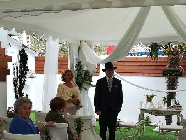 La boda de Josué y Yasmina en Suances, Cantabria 5