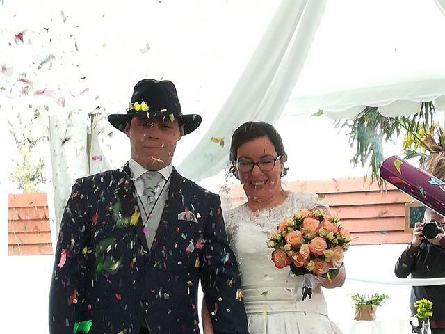 La boda de Josué y Yasmina en Suances, Cantabria 6