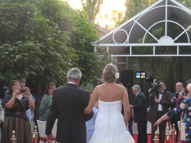 La boda de Nuria y Juan Manuel en Madrid, Madrid 6