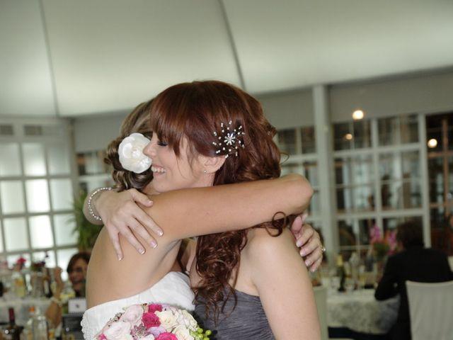 La boda de Nuria y Juan Manuel en Madrid, Madrid 8