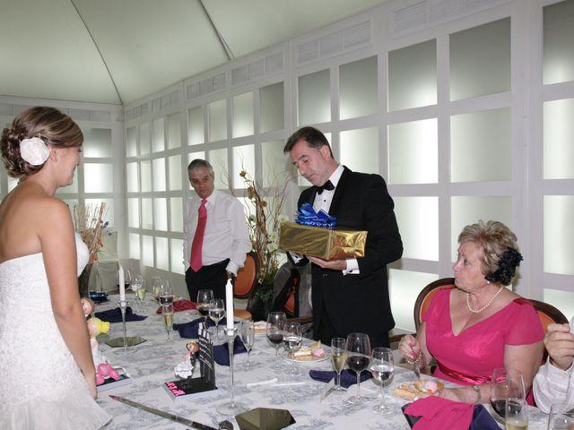 La boda de Nuria y Juan Manuel en Madrid, Madrid 1