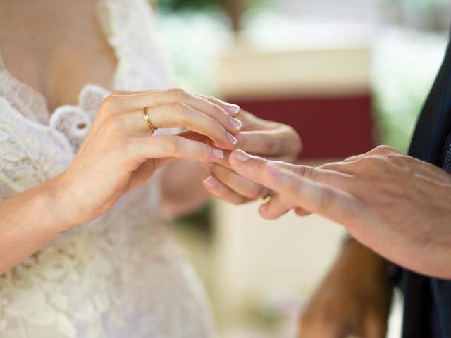 La boda de David y Montse en Palau De Plegamans, Barcelona 29