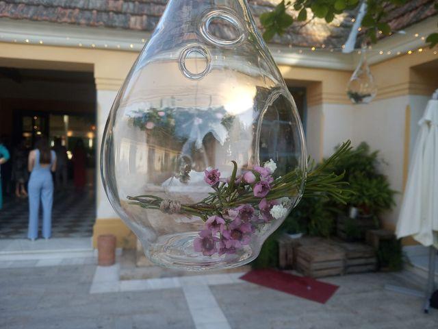 La boda de Alfonso y Vivi en Ulea, Murcia 1