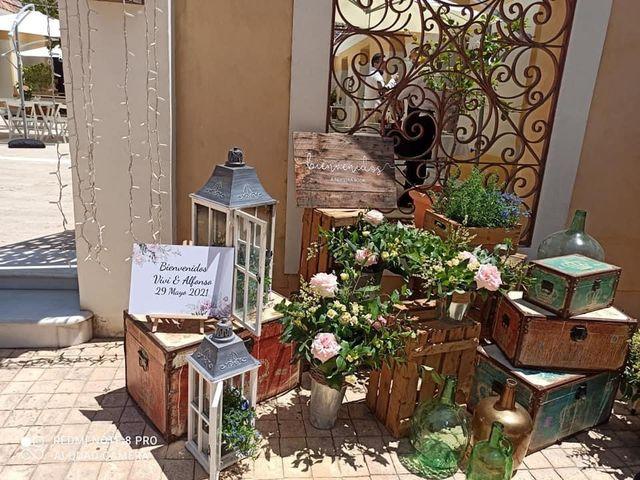 La boda de Alfonso y Vivi en Ulea, Murcia 3