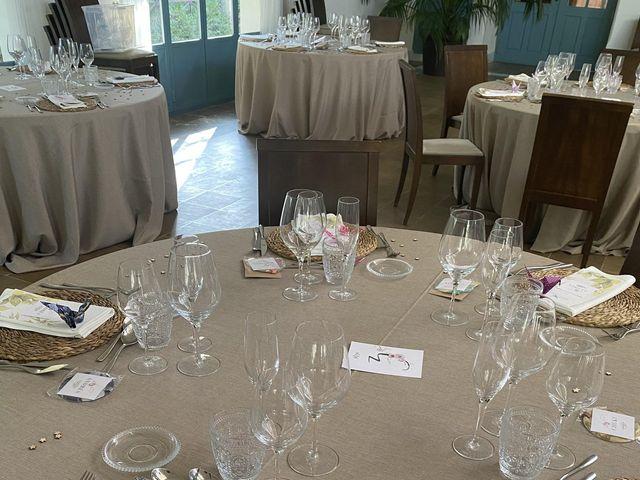 La boda de Alfonso y Vivi en Ulea, Murcia 6