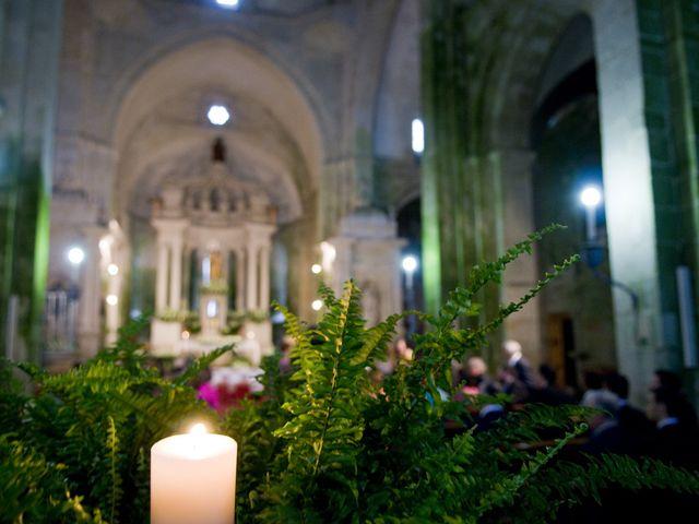 La boda de Moisés y Marta en Pontevedra, Pontevedra 2