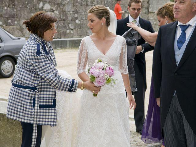 La boda de Moisés y Marta en Pontevedra, Pontevedra 16
