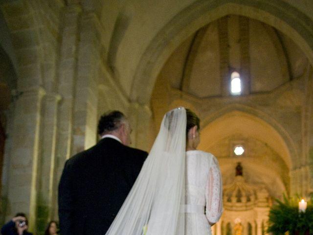 La boda de Moisés y Marta en Pontevedra, Pontevedra 19