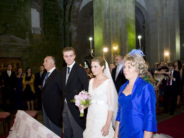 La boda de Moisés y Marta en Pontevedra, Pontevedra 24