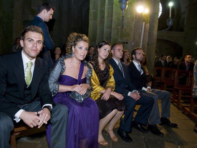 La boda de Moisés y Marta en Pontevedra, Pontevedra 26
