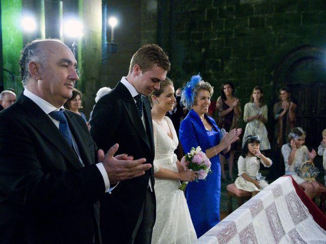 La boda de Moisés y Marta en Pontevedra, Pontevedra 36
