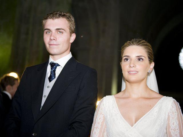 La boda de Moisés y Marta en Pontevedra, Pontevedra 42