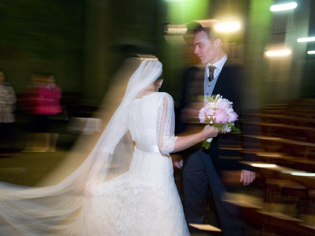 La boda de Moisés y Marta en Pontevedra, Pontevedra 46