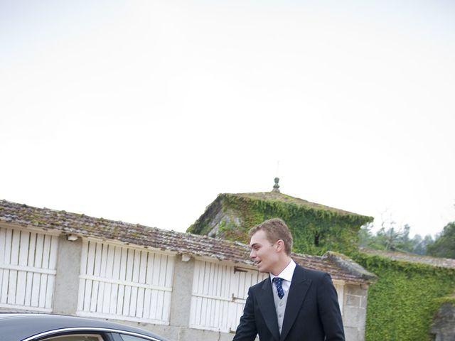 La boda de Moisés y Marta en Pontevedra, Pontevedra 63