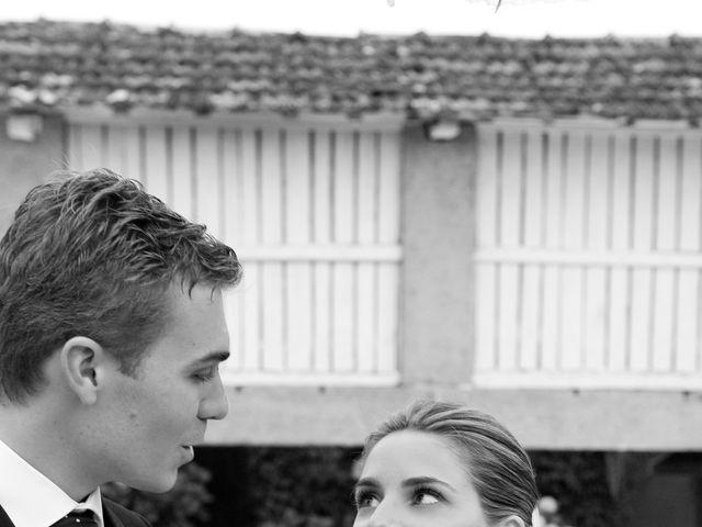 La boda de Moisés y Marta en Pontevedra, Pontevedra 65
