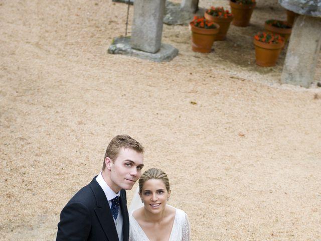 La boda de Moisés y Marta en Pontevedra, Pontevedra 67