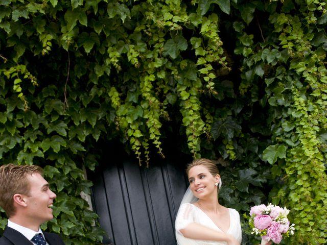 La boda de Moisés y Marta en Pontevedra, Pontevedra 71