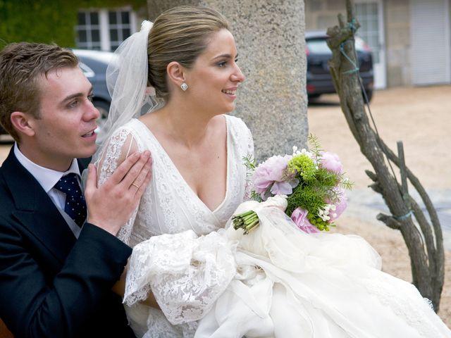La boda de Moisés y Marta en Pontevedra, Pontevedra 73