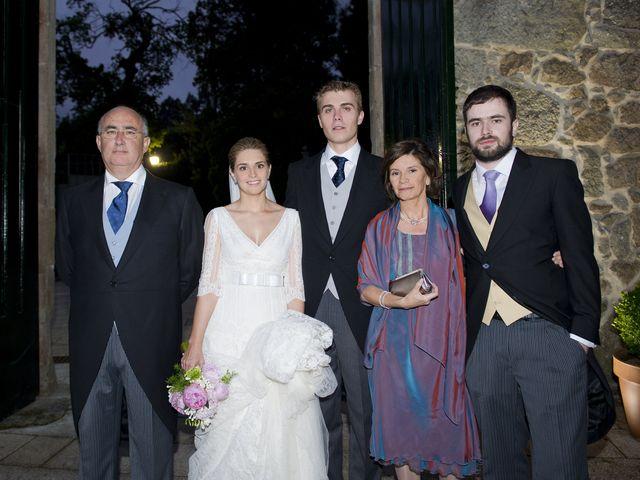 La boda de Moisés y Marta en Pontevedra, Pontevedra 83
