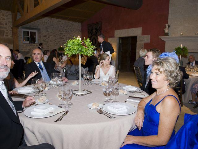 La boda de Moisés y Marta en Pontevedra, Pontevedra 91