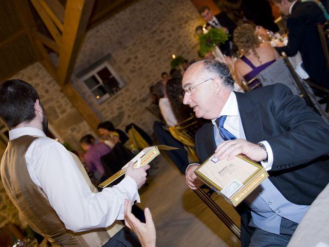 La boda de Moisés y Marta en Pontevedra, Pontevedra 93