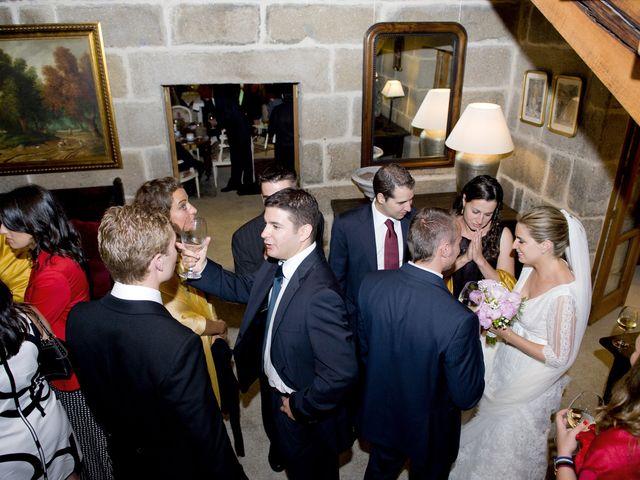 La boda de Moisés y Marta en Pontevedra, Pontevedra 101