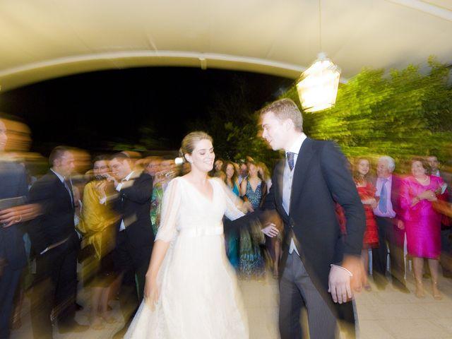 La boda de Moisés y Marta en Pontevedra, Pontevedra 104