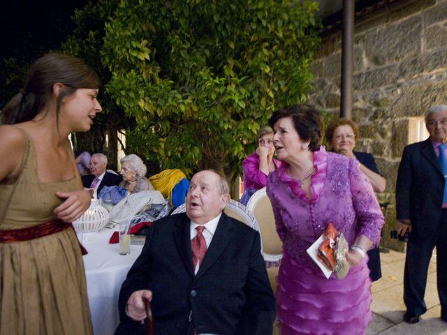 La boda de Moisés y Marta en Pontevedra, Pontevedra 105