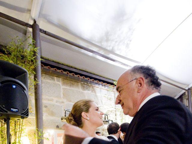 La boda de Moisés y Marta en Pontevedra, Pontevedra 106