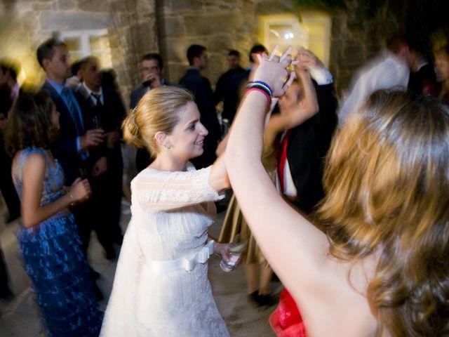 La boda de Moisés y Marta en Pontevedra, Pontevedra 113