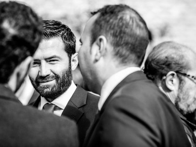 La boda de Andrés y Leonor en Boadilla Del Monte, Madrid 13