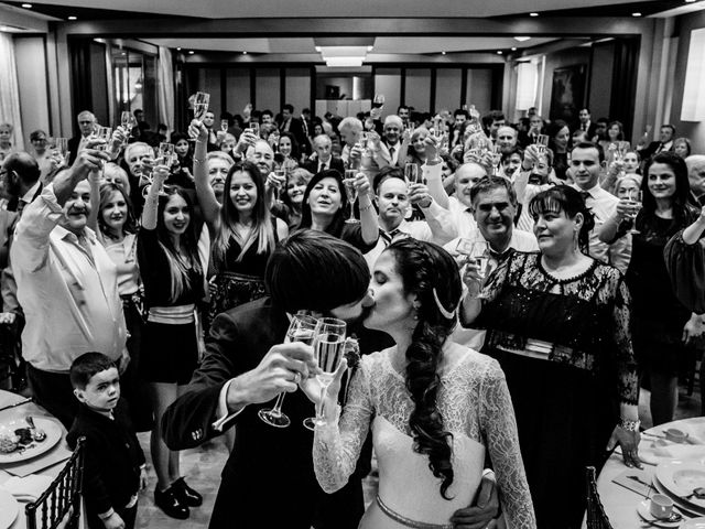 La boda de Andrés y Leonor en Boadilla Del Monte, Madrid 20