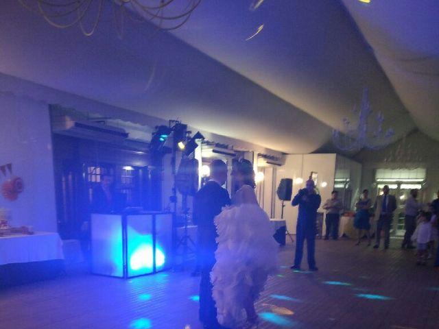 La boda de Angel  y Cristina  en Pozuelo De Alarcón, Madrid 5