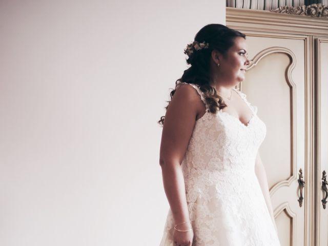 La boda de Óscar y Celia en Rillo De Gallo, Guadalajara 15