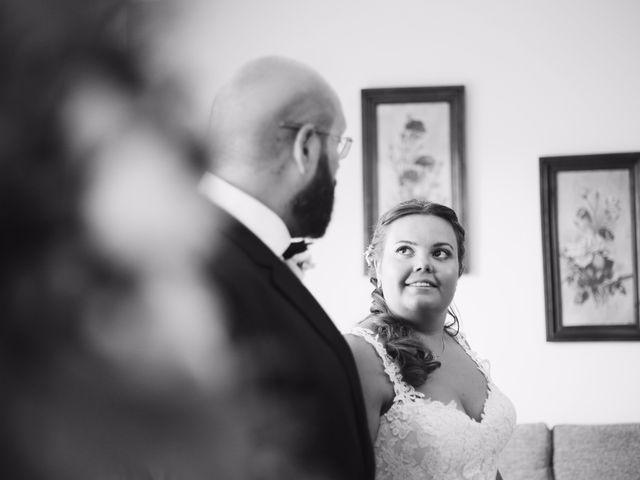 La boda de Óscar y Celia en Rillo De Gallo, Guadalajara 21